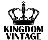 Kingdom of Vintage Blog